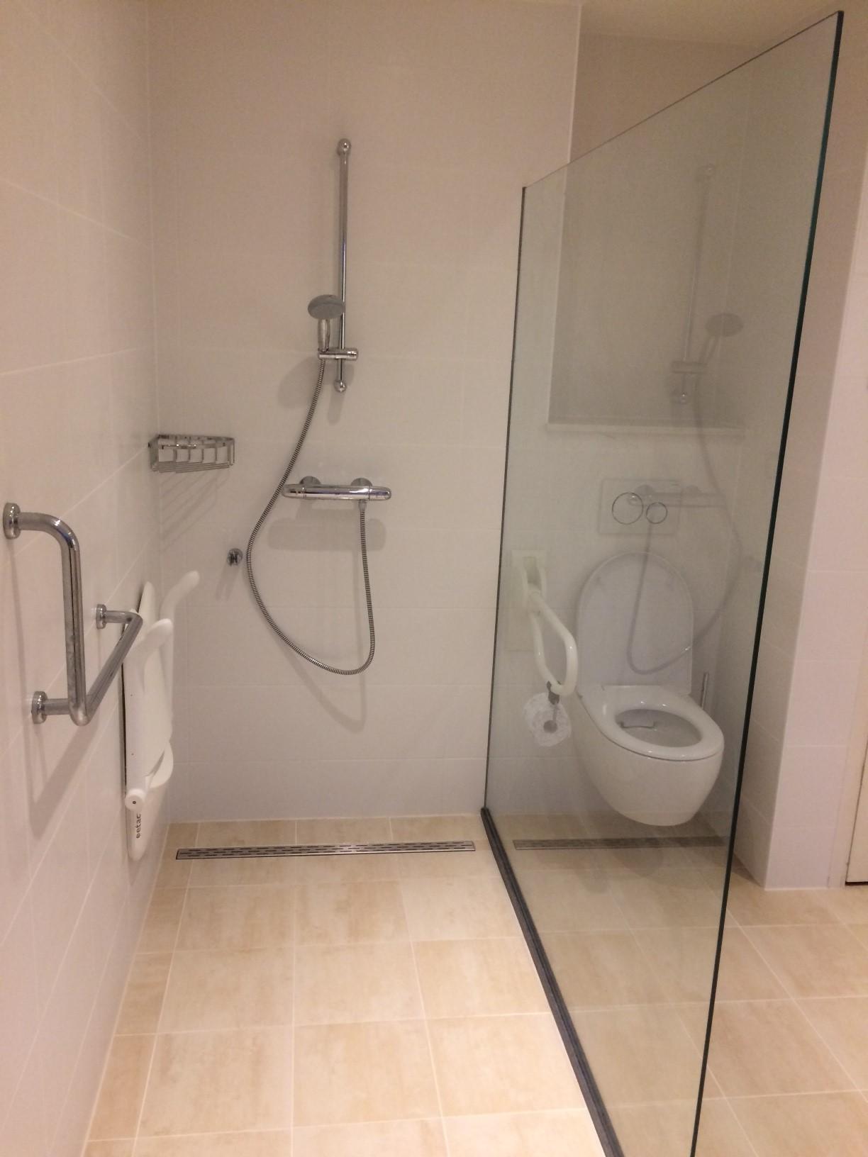 Nieuwe Badkamer Nijmegen : Hans janssen bouwservice badkamer verbouwen nijmegen