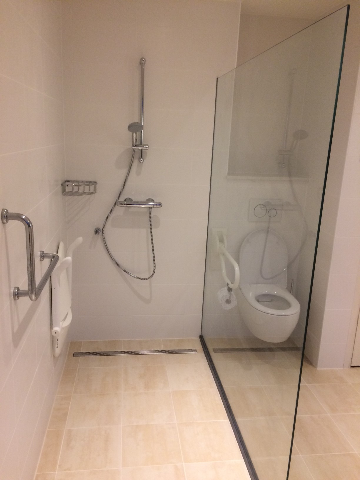 Goedkope Badkamer Arnhem : Hans janssen bouwservice badkamer arnhem